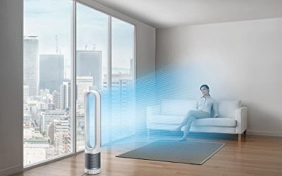 Dyson Pure Cool Link