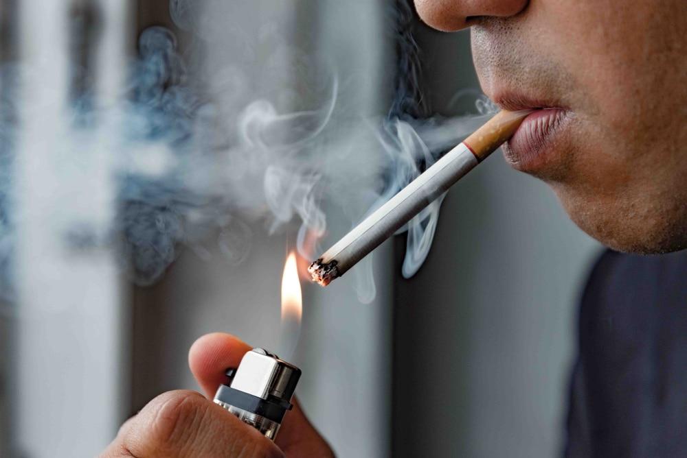 zigarette luftreiniger